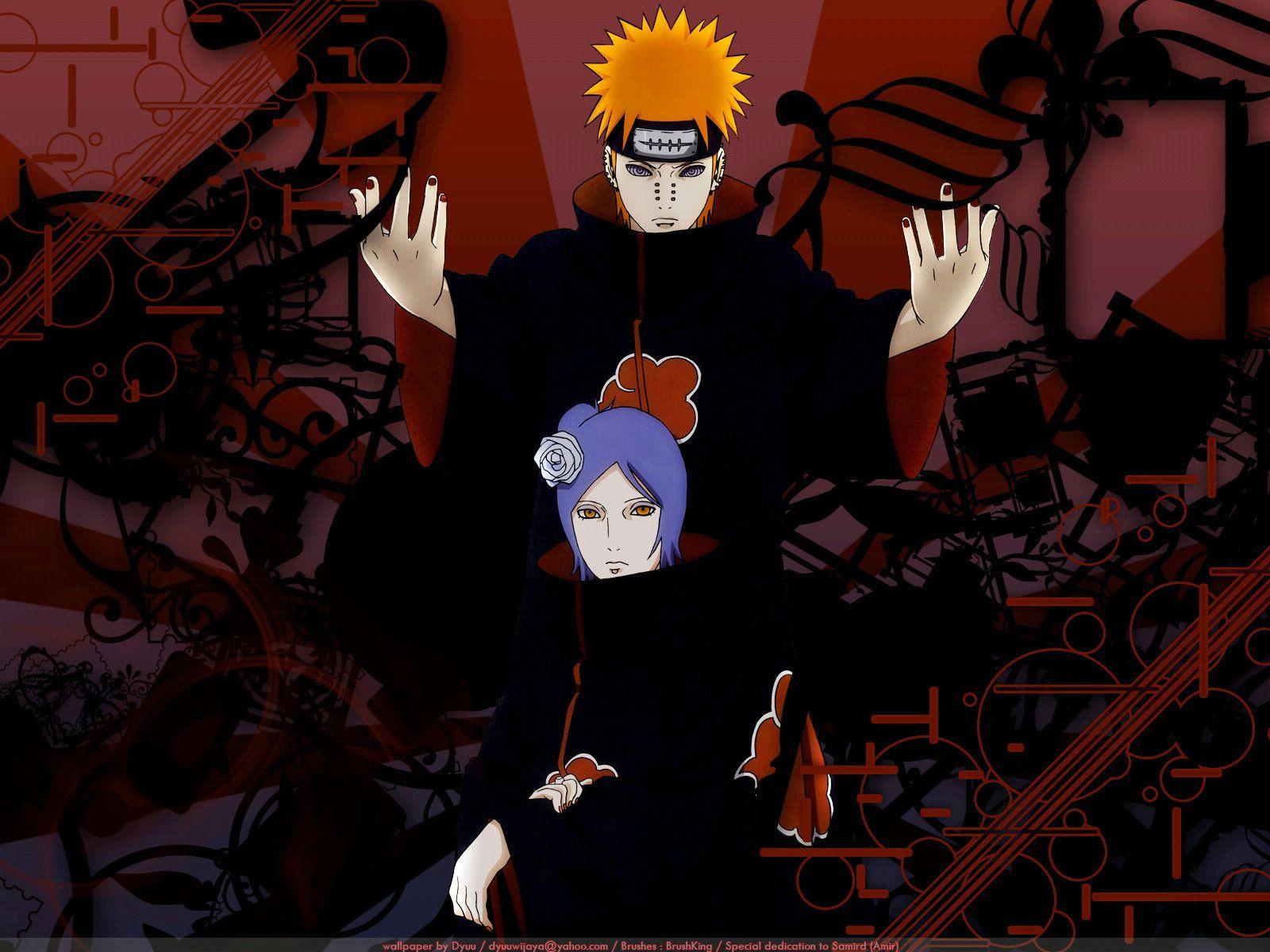 ナルト 壁紙 Naruto Wallpaper 壁紙