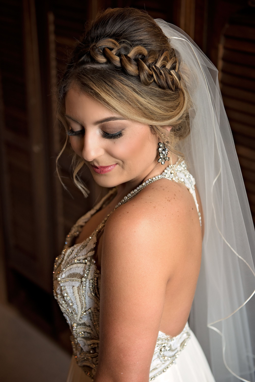 orlando wedding photographer | wedding hairstyles | hair
