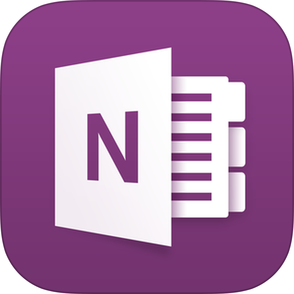 Microsoft OneNote for iPhone Gets Today Widget, Synced