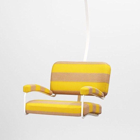 Nova coleção de móveis por Raf Simons para a dinamarquesa Kvadrat é inspirada pela estética pop e modernista. by carbonouomo
