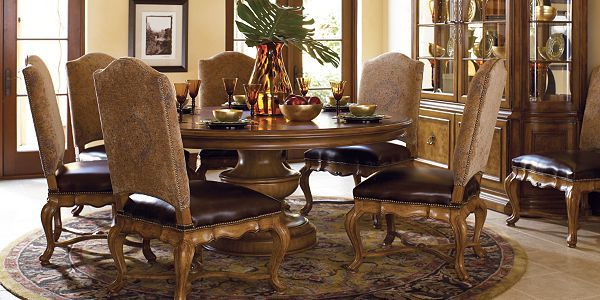 Hills Of Tuscany Dining Room Furniture By Thomasville
