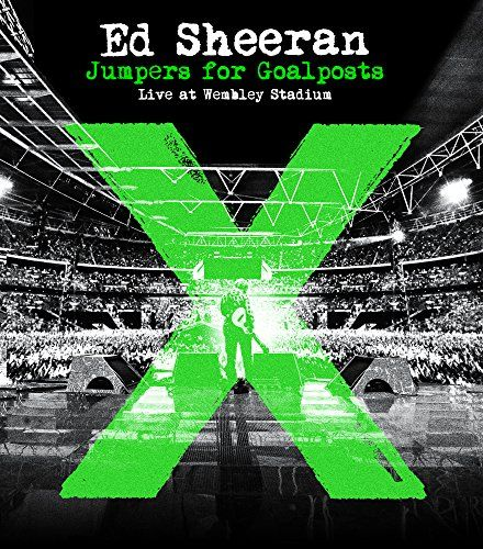 Pin By Bethan Gait On Christmas Wembley Stadium Ed Sheeran