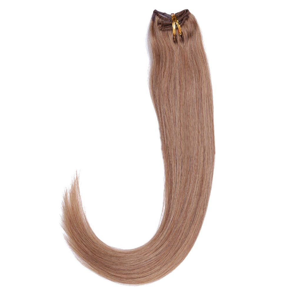 Human Hair Invisible Hair Extension Wig 16 Products Pinterest