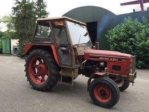 Done Deal Tractor >> Zetor Tractors For Sale In Ireland Donedeal Ie Egyen Traktorok