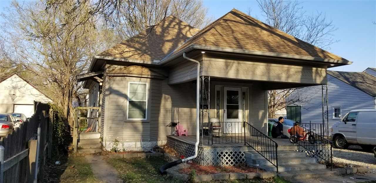 1516 S Wichita St Wichita KS (With images) Real estate