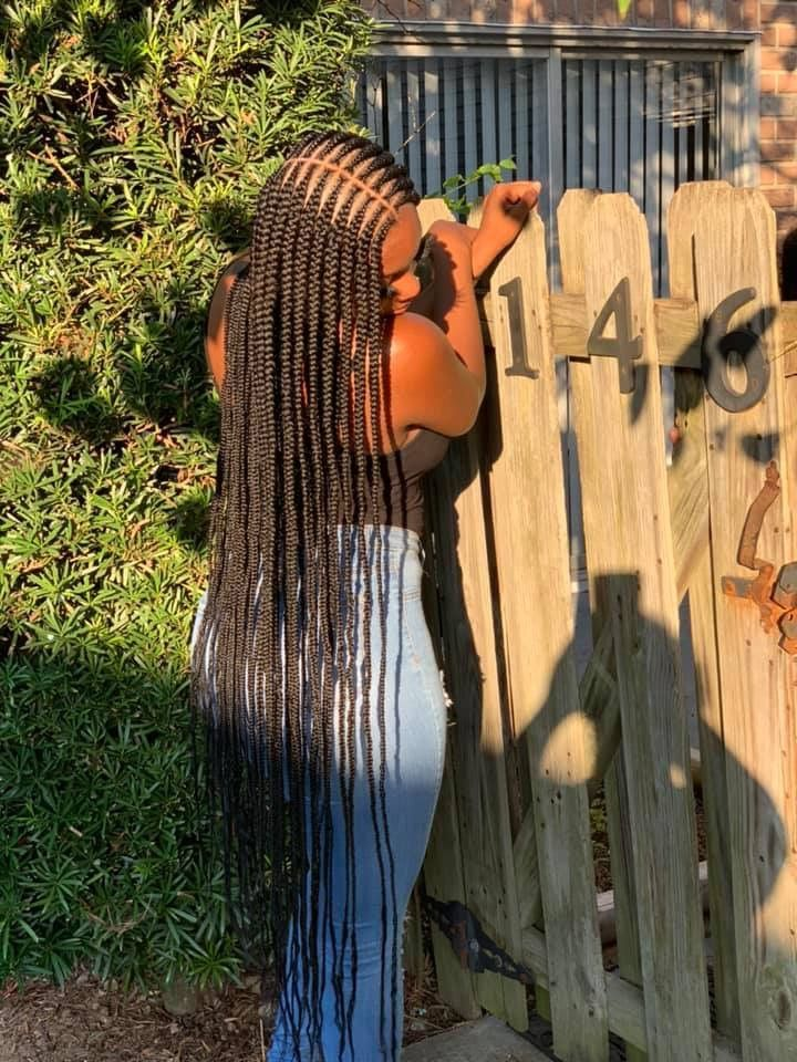 box braid hairstyles For Prom #africanbraids,  #africanbraids #Box #boxbraidshairstylesforprom #Braid #Hairstyles #Prom # fulani Braids prom box braid hairstyles For Prom #africanbraids,  #africanbraids #Box #boxbraidshairstylesforpro... # fulani Braids prom