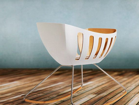 Rent it for 6 months: LAVI Dreamer - Design Wiege / Cradle | wiege ...