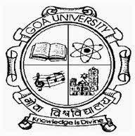 Goa University Exam Results 2014 @ www.unigoa.ac.in