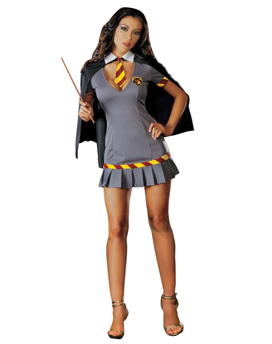 Wizard Wanda Adult Womens Costume – Spirit Halloween | Stuff to ...