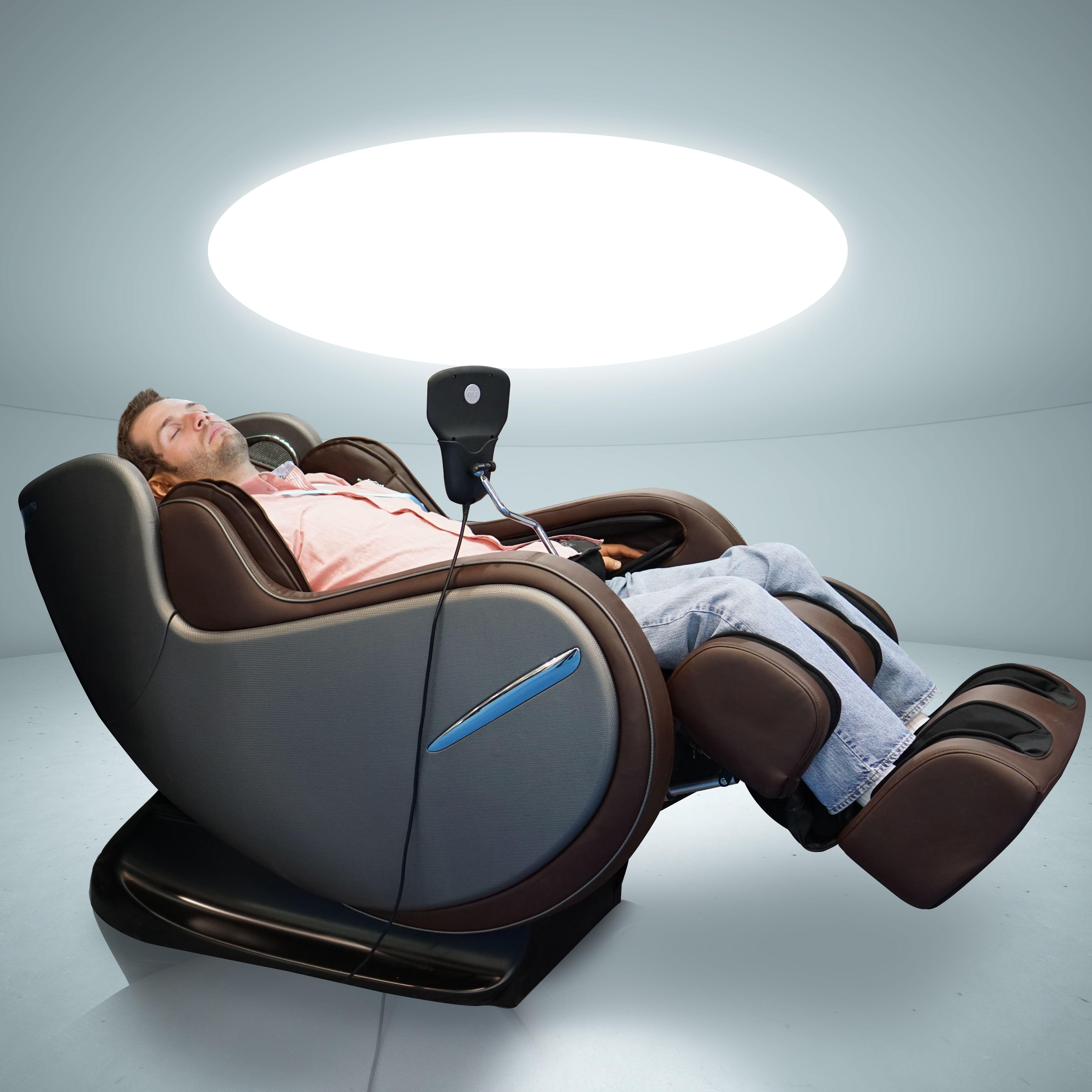 A Perfect Sleep! Massage chairs, Massage chair, Chair