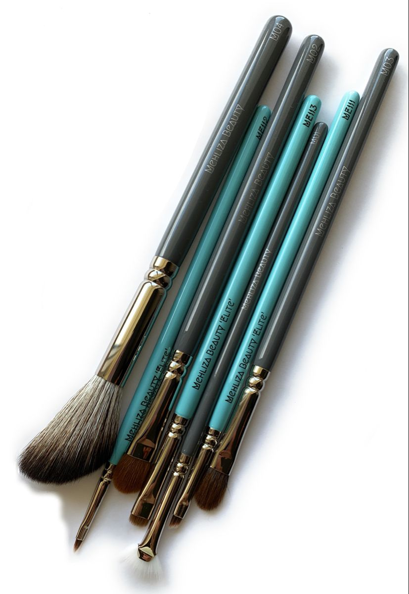 Pin on MEHLIZA BEAUTY MAKEUP BRUSHES UNDER 10£