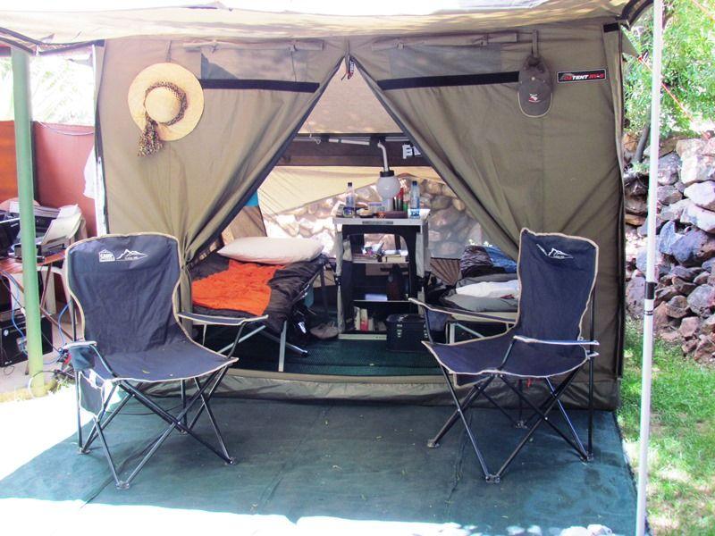 OZ Tent RV5 - 4x4 Community Forum & OZ Tent RV5 - 4x4 Community Forum | outdoor style u0026 camping ...
