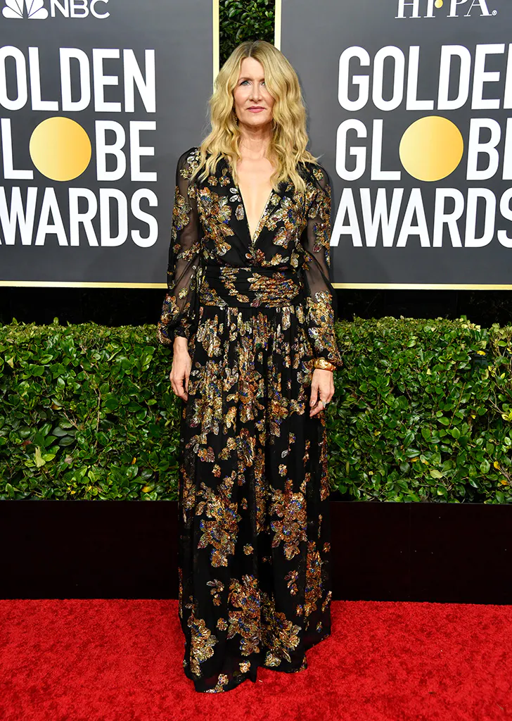 All the Must-See Looks from the 2020 Golden Globes Red Carpet