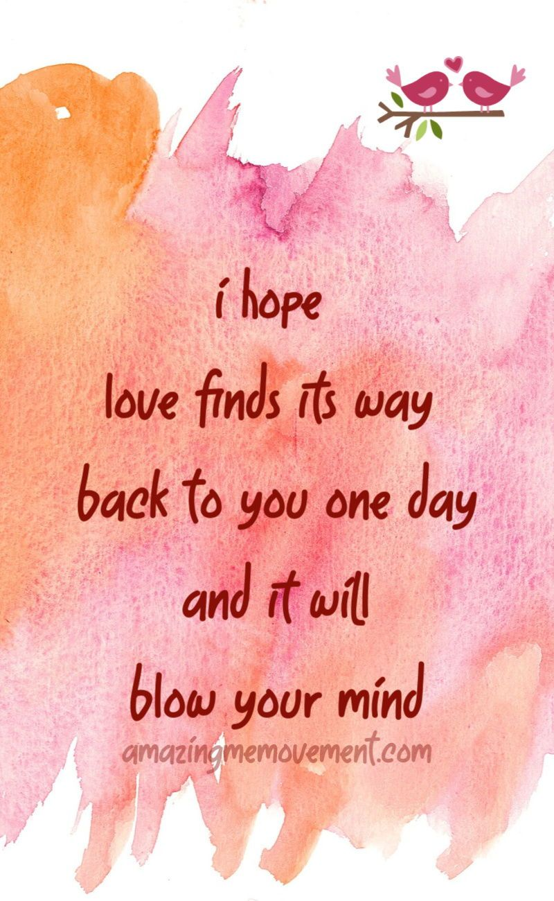 20 Inspirational Love Quotes To Feed Your Soul Faith Hope Love