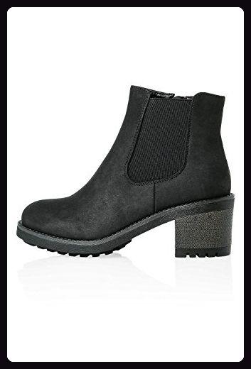 ad0cfc0196d217 Only Damen Chelsea Stiefelette Chelsea Boots Stiefel (37