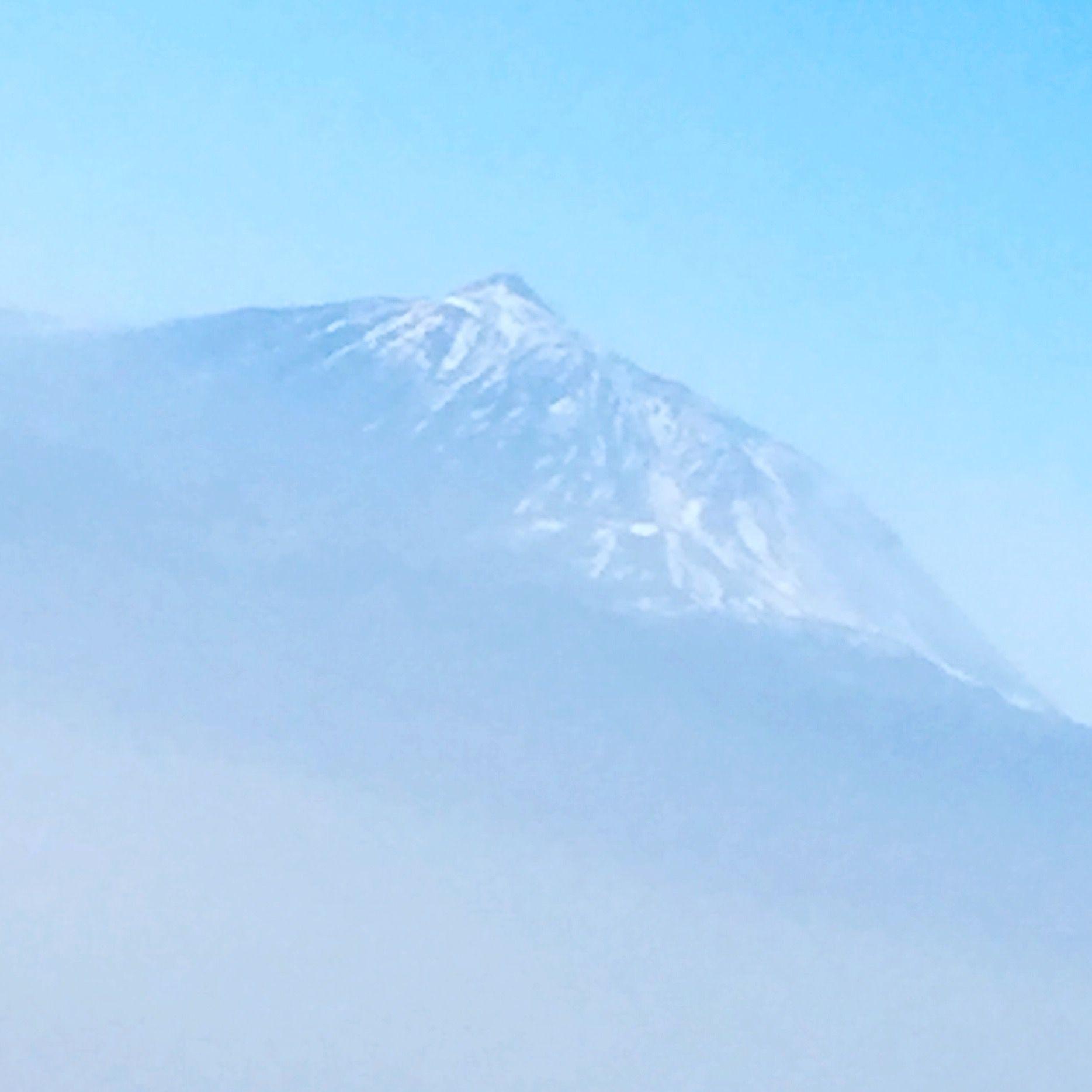 El Teide. N.