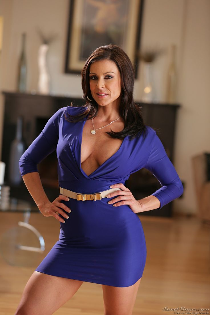 Kendra lust tight dress
