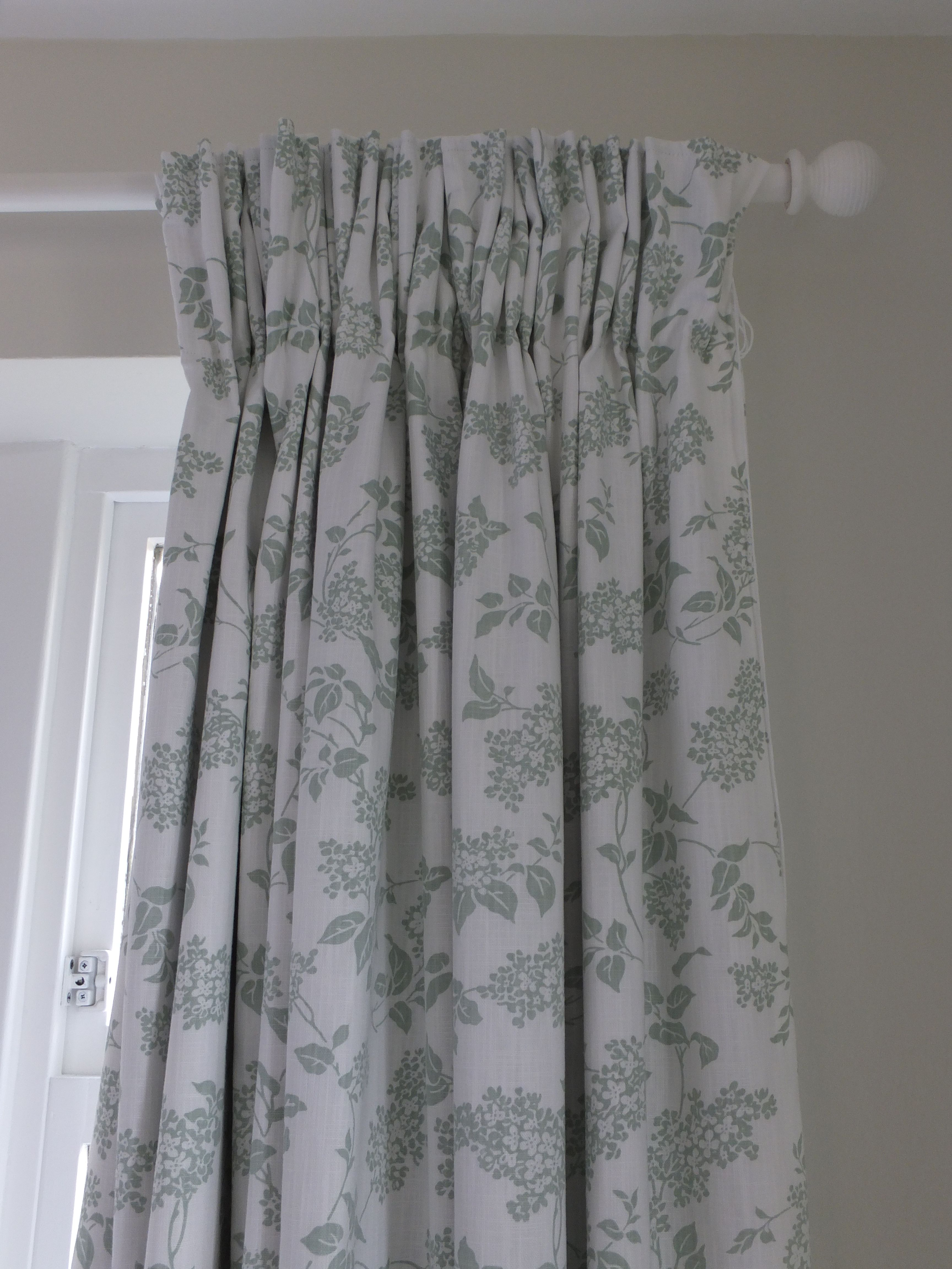 Blackout Bedroom Curtains With 6 Pencil Pleat Header Tape Number 33 Pinterest Curtain
