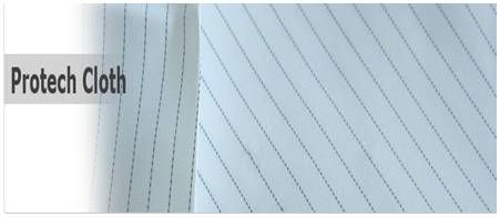 Arrow Technical Textiles Pvt. Ltd. -Manufacturer, Distributor, Supplier of Safety Wear Fabric, Antistatic Yarn, Antistatic Cloth, Antistatic Fabric in Mumbai, Thane, Maharashtra, India