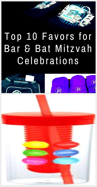 Top 10 Favors For Bar Bat Mitzvah Celebrations,  #Bar #Bat #Celebrations #Favors #Mitzvah #Top