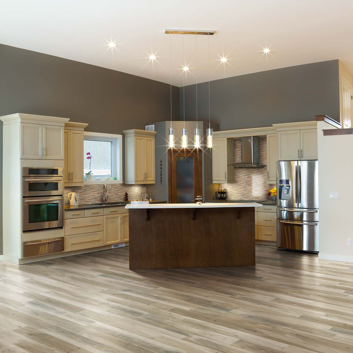 beautiful wood look porcelain tile from florim pier collection