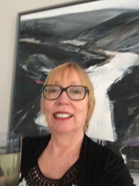 Author Interview with Clare Flynn