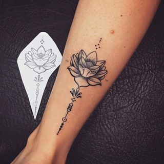"""Tattoos on Instagram: """"Tag someone who would love this 💉😍"""""""
