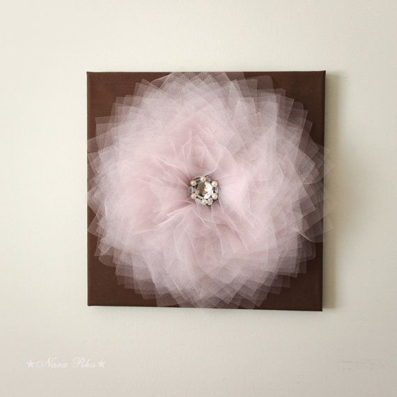 Pop Decors Removable Vinyl Art Wall Decals Mural Cherry Blossom