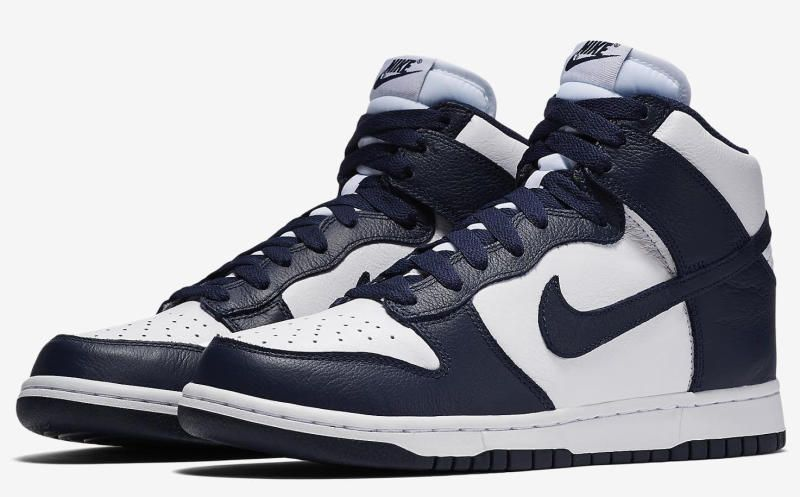 Nike Dunk High CRFT | Sneakers: Nike Dunk | Pinterest | Nike dunks and  Athletic shoes