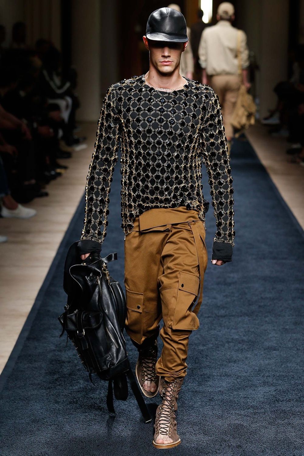 Balmain-Spring-Summer-2016-Menswear-Collection-Paris-Fashion-Week-007