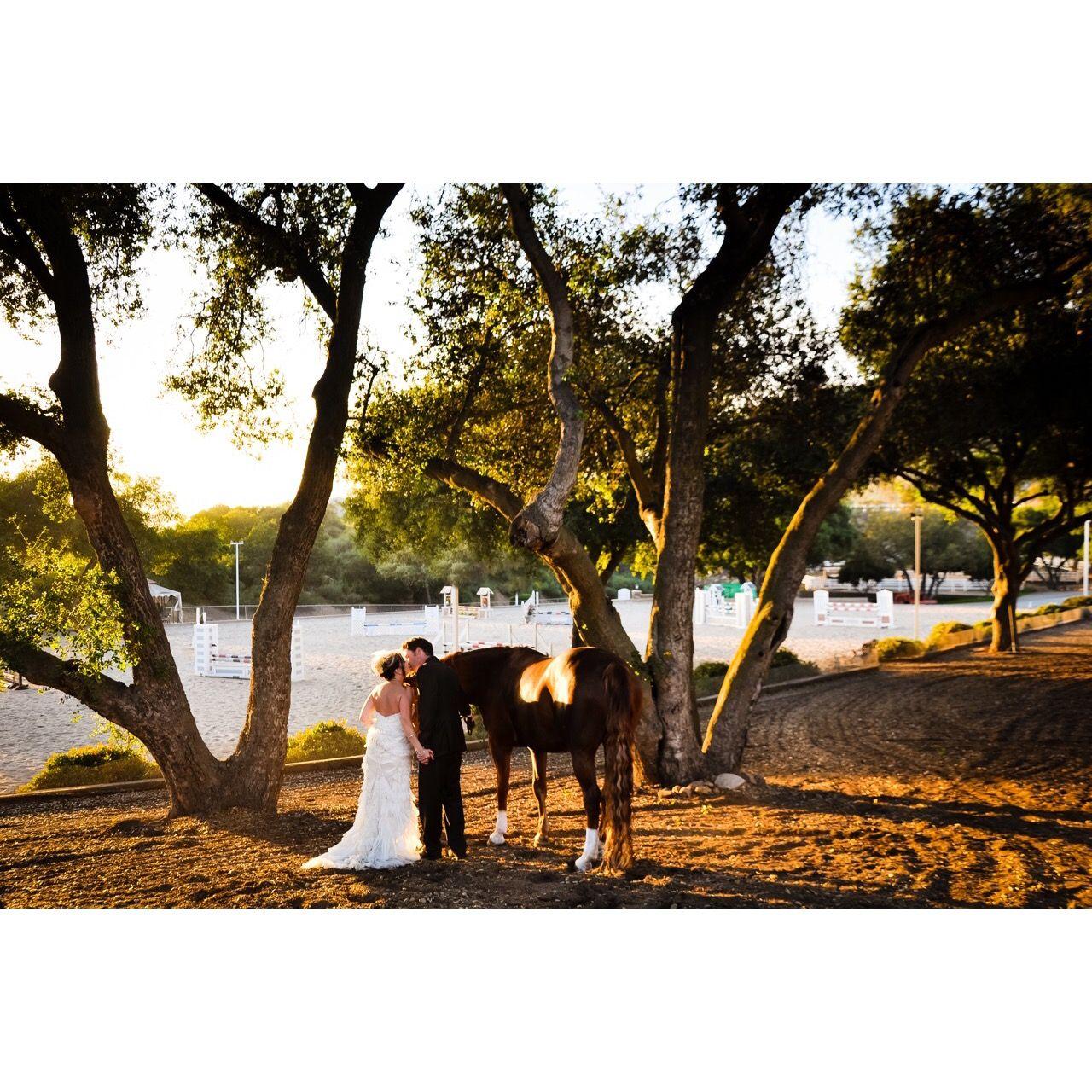 Rustic Wedding San Diego