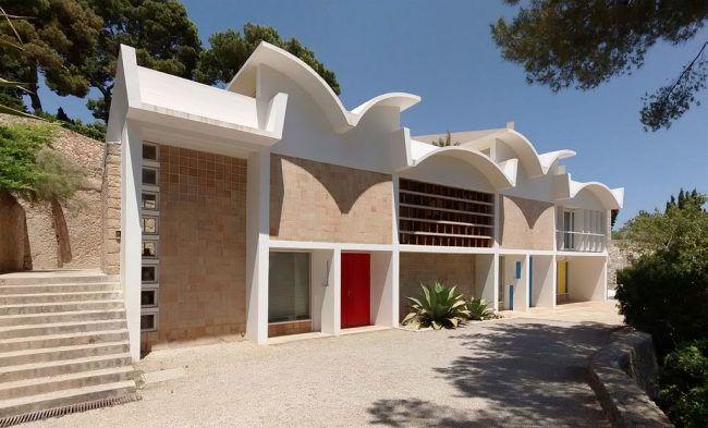 20 MustVisit Attractions in Mallorca, Spain Joan miro