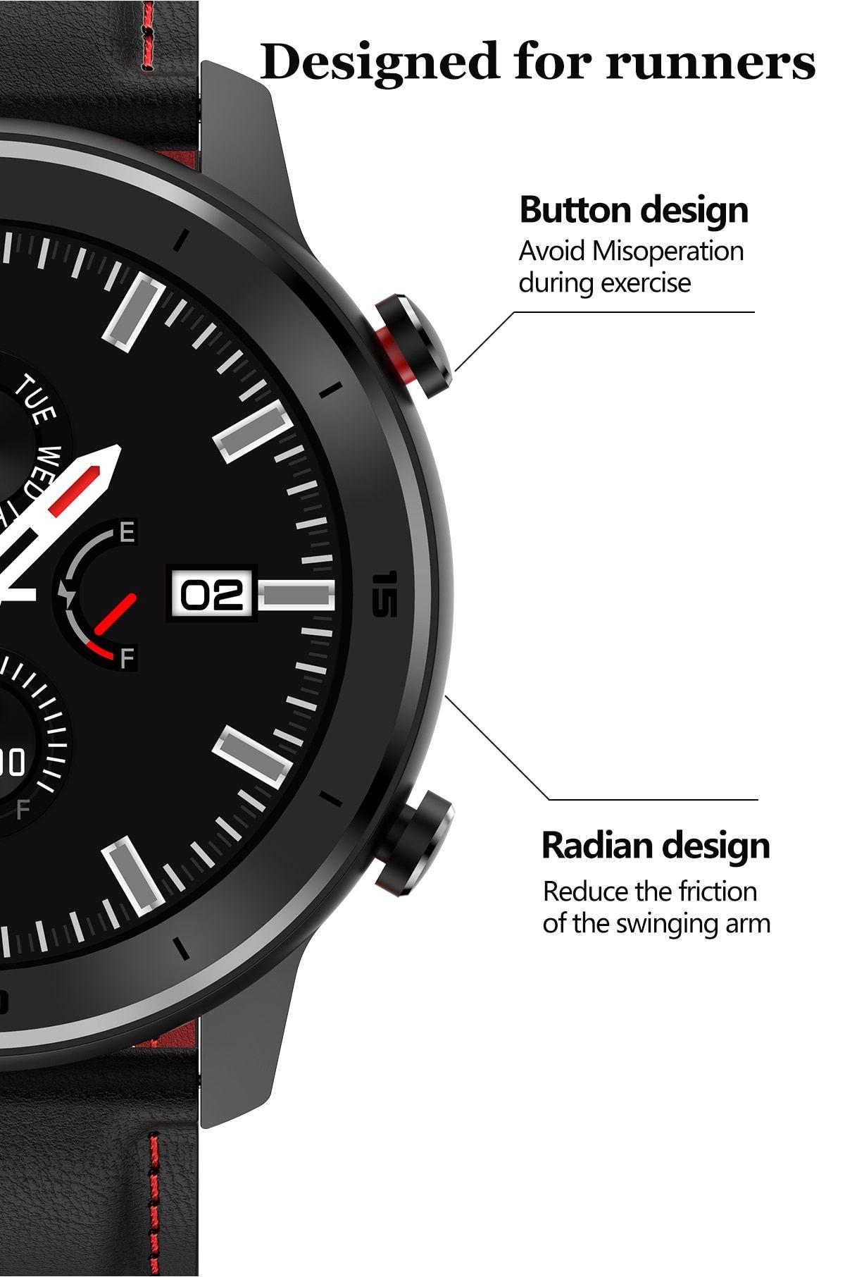 NEW Smart Watch Men Sports Tracker in 2020 Smart watches