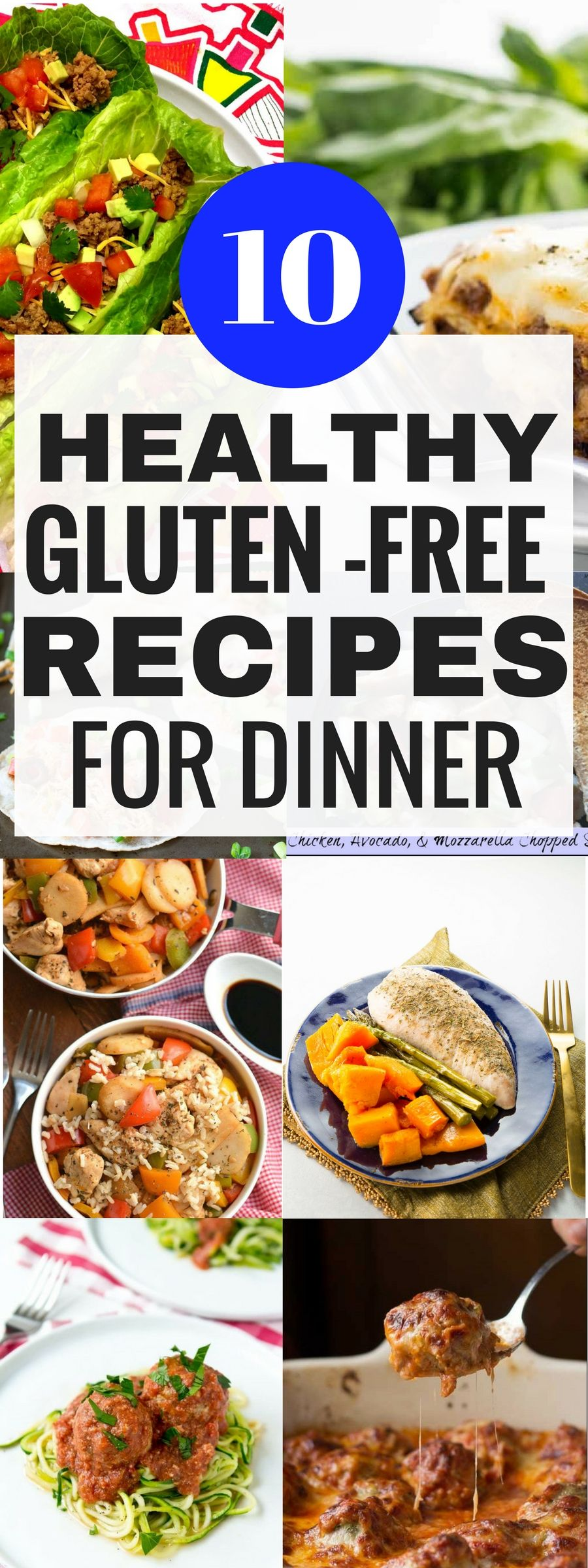 These 10 Gluten Free Recipes Are The Best Theyre Awesome