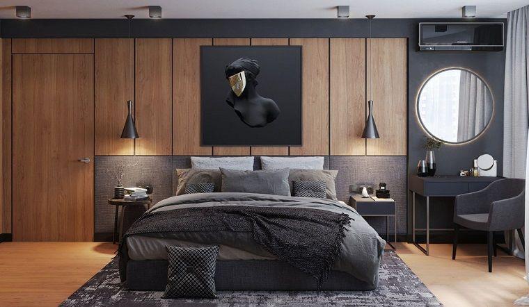 Camere Da Letto Di Legno.Camere Da Letto Moderne Consigli E Idee Arredamento Di Design