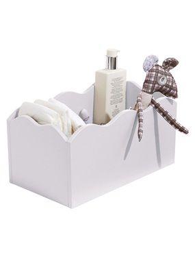 Boîte de rangement pour couches bébé, Chambre Bébé | Liste de ...