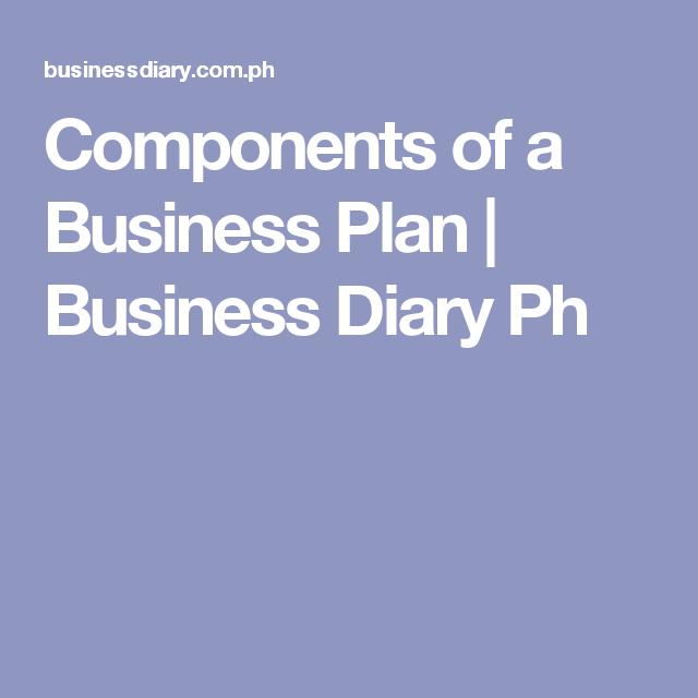 longganisa business plan
