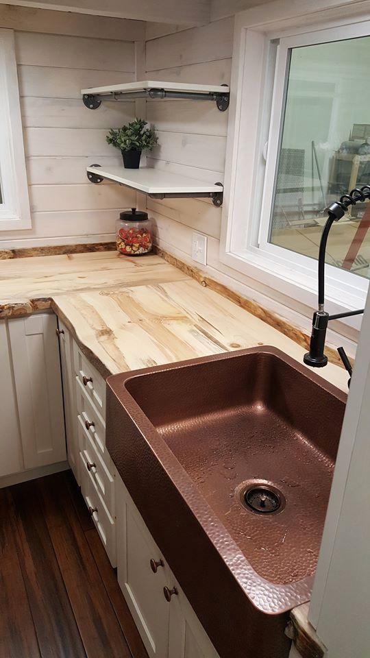 Artist By Alpine Tiny Homes Tiny Living Kitchen Appliances Design Outdoor Kitchen Appliances Outdoor Kitchen