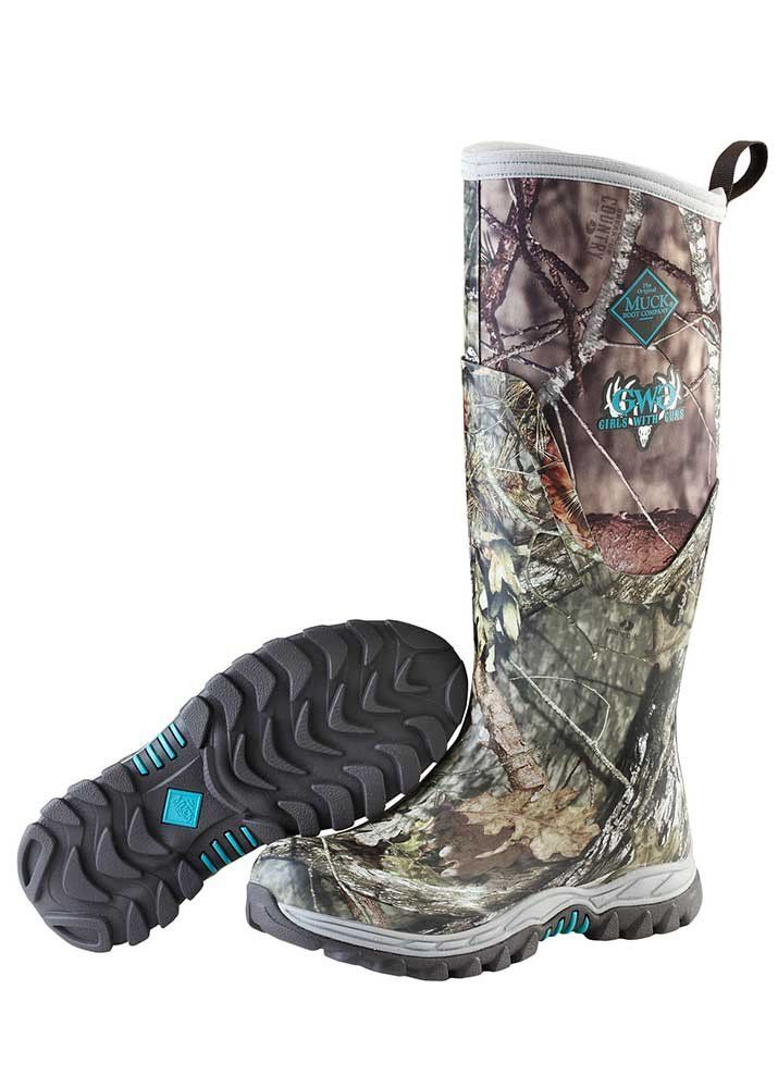 GWG Arctic Hunter Tall | Muck boots and Waterproof boots
