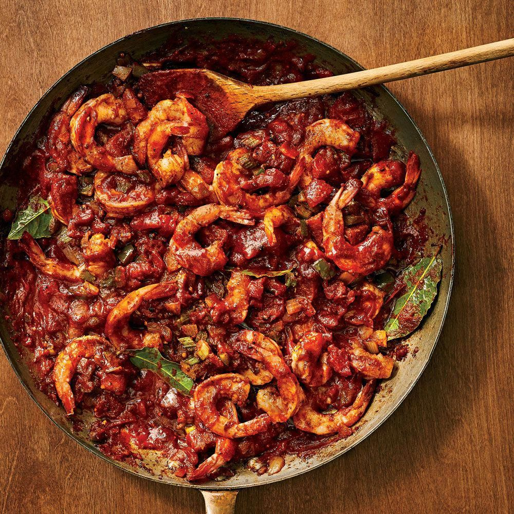 Shrimp Creole Recipe Emeril Lagasse Recipes Wine Recipes Food