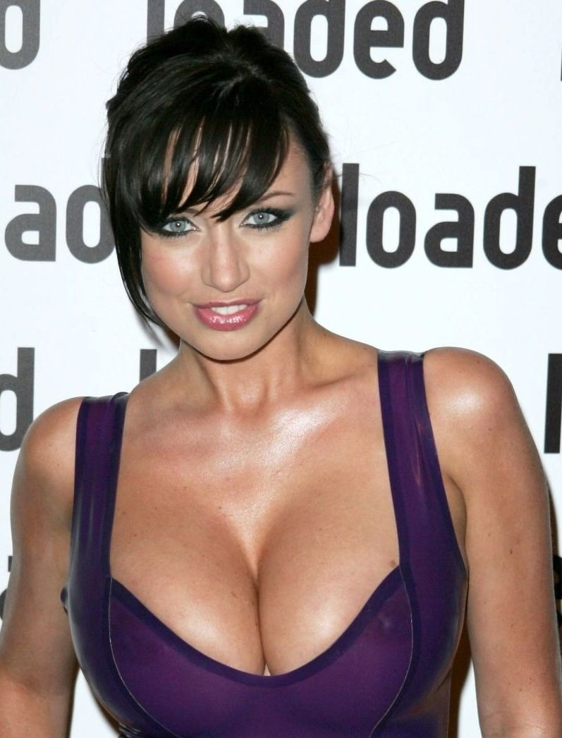 Are not Sophie howard cleavage useful