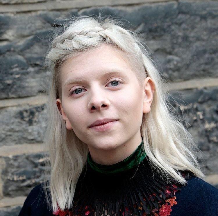 Classify Ugly Norwegian Singer Aurora Aksnes