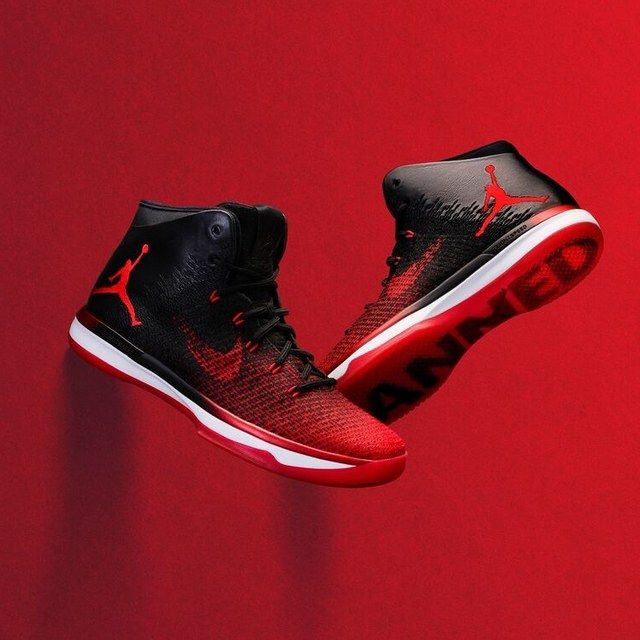 The Unlikely Inspiration Behind the Air Jordan 31 is part of Air jordans - What do you think of MJ's latest performance kicks