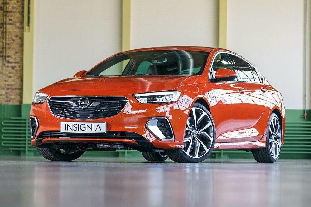 Top Opel Astra 2019 Redesign and Review Car Gallery