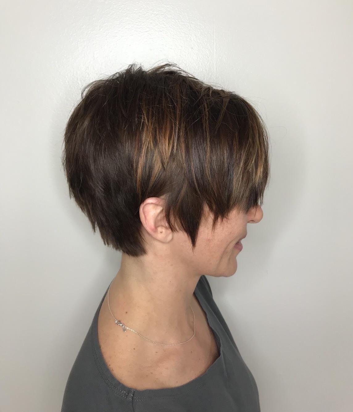 Womens Haircut 30 Short Hair Ideas For Women Pinterest Hair