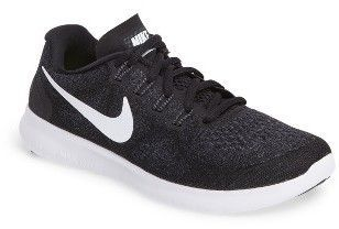 4da9821619a6 ... purchase womens nike free rn 2 running shoe available in black c087f  f97b1 ...
