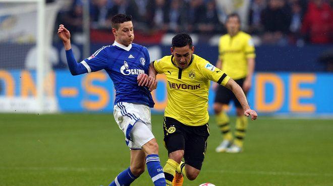 Transfermarkt Juventus Turin Erhoht Angebot Fur Schalkes Julian Draxler Schalke Juventus Borussia Dortmund
