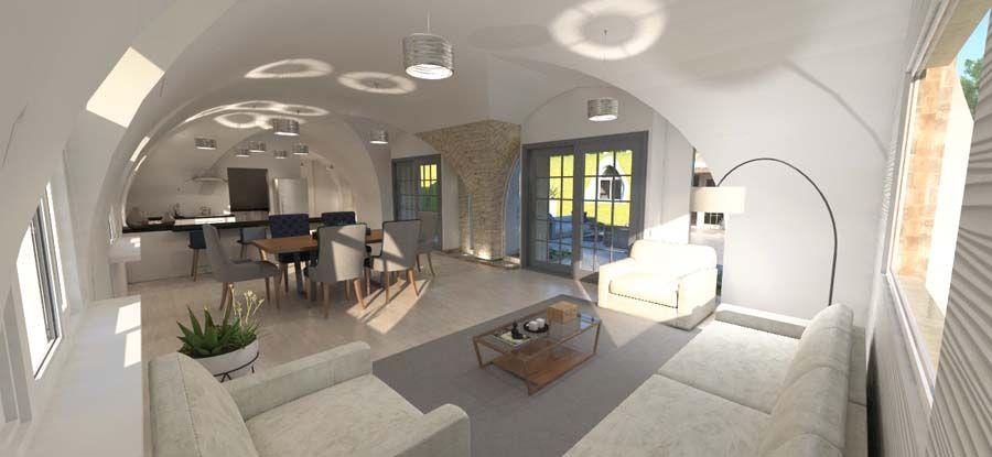 Murano 4 Br Green Magic Homes Home Solar Design