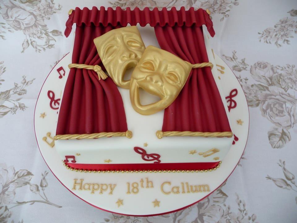 Cake Designs By Deborah : Cake Designs By Deborah MUSICAKES Pinterest Cake ...