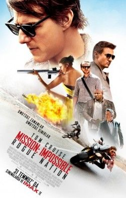 Görevimiz Tehlike 5 Türkçe Full izle,Görevimiz Tehlike 5 izle,Mission: Impossible - Rogue Nation,Mission Impossible 5, full film izle,film izle,full hd film